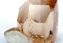 Crystals // Stones