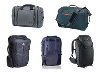 Travel Gear / I'm a gear nut/nerd.