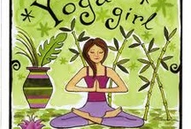 Yoga & Peace / by Alyson Donahue