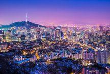 Places to go: Korea