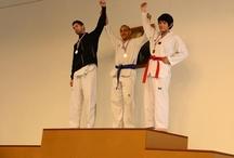 Trophée des Vikings 21.04.2013 / Retrouvez le Trophée des Vikings avec les élèves des cours de taekwondo des Cercles de la Forme à Paris Tous les horaires des cours sont disponibles www.cerclesdelaforme.com