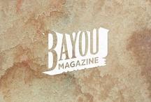 Magazine Design / by Kaitlin Lutz