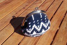 My Crochet Purses