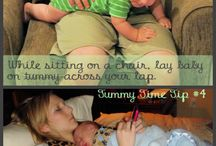 Tips for mommy