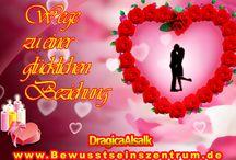Glückliche Beziehung / Jeder, der sich eine Beziehung mit einem anderen Menschen wünscht, der wünscht sich natürlich eine glückliche Beziehung. Doch wodurch zeichnet sich eine wirklich glückliche Beziehung aus? Da gibt es mehrere Punkte, die zu berücksichtigen sind, wie zum Beispiel eine ausgewogene Mischung aus geben und nehmen, den Partner nicht verpflichten, uns glücklich zu machen, aufrichtig und offen zu sein und noch viel mehr.   http://www.gluecklichebeziehung.de/2014/07/glueckliche-beziehung/
