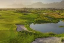 Luxury Golf Safaris / 5-Star Golf Safaris to some of the world's premier courses and exquisite accommodations, within the breathtaking backdrop of  Africa!