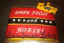 Cakes - Only Fools and Horses