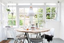 Rue Léonie - Living Room
