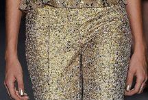 Moda: F/W 2015