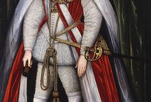 Duke of Norfolk / by Michael Mimnaugh