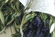 Lavender scentations