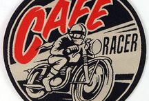 Cafe Racer Culture