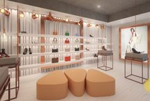 retail design / interior design, reatil, store
