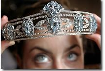 tiara / by beckie campbell