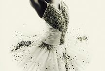 Haute tart couture! / by The Sweaty Tutu ...............by, Alice