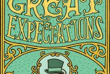 Teaching Great Expectations / Everything Great Expectations and Dickens!  Tips, lessons, ideas, resources and more for teaching Great Expectations in the ELA classroom. / by Secondary Solutions