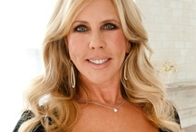 Vicki Gunvalson: Wines by Wives / by Wines By Wives