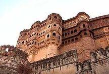 Rajasthan du Shekhawati au désert du Thar
