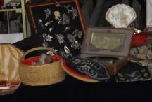 BR EVENTS also DEALERS IN VINTAGE JEWELLERY & BIJOUTERIE / We love to buy and sell true vintage jewellery, items of interest, sporting memorablia and unusual small items including sewing, etc., ...the things that get put into the drawer in the sideboard and forgotten about as there is no where else they will go..!