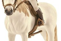Schliech Horses / Horses,Pegasus,and unicorns all belong here