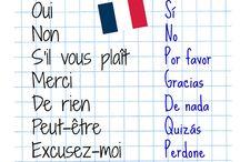 Francés...