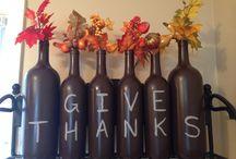 Thanksigiving day