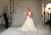 Behind the Scenes at Anna Sorrano