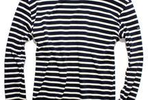 Menswear / by Gregory Schwab