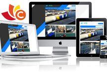 Création e-commerce / Création et Développement de boutique en ligne