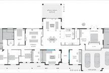 Dream Home House Plans