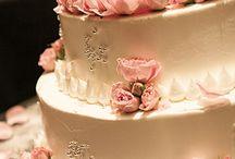 ウェディングケーキ/Wedding Cake