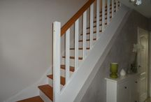 Project staircase