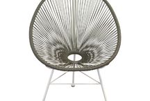 My own chair / D en T