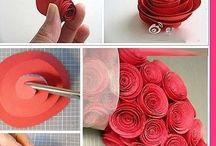 flowerpaper