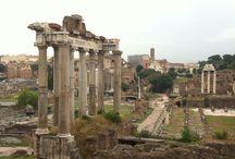 Fori imperiali - Colosseo - Piazza Venezia / Foto scattate in giro per la nostra Italia