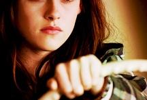 Kristen Stewart / by Sandi Evans