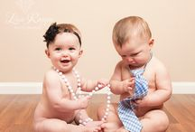 baby and kid tography / by Christina Crawford Photography