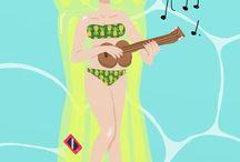 ukulele ❤