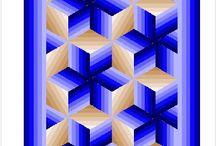 QUILT-3D