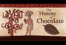 Food Cacao Chocolate