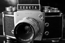 Old Photos & Cameras