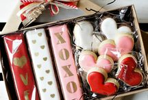 Valentine Kit Inspiration