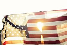Old Glory / by Susan Kelsey