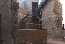 Restauración y Patrimonio