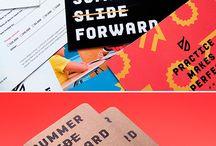 education branding