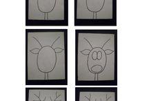 obrazky na maľovanie