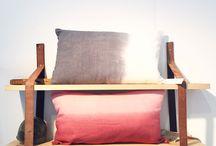Natural Dye / Textiles