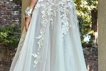 Precious bridal! / Vestidos de novia