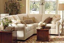 Home: Lounge
