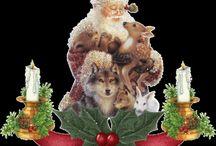 Karácsony-Christmas